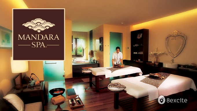 2-Hours Full Body Massage with Foot Bath (Harmony Package) at