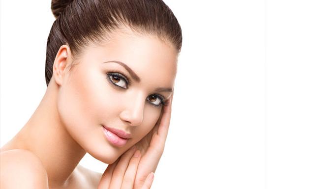 3D-Eyelash Extension | Hydrating | Customized Facial JJS